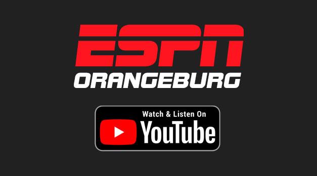 ESPN Orangeburg YouTube